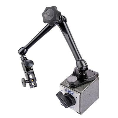Noga Magnetic Holder With Double Fine Adjustment Dg6160