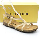Tatami Buckle Shoes for Women