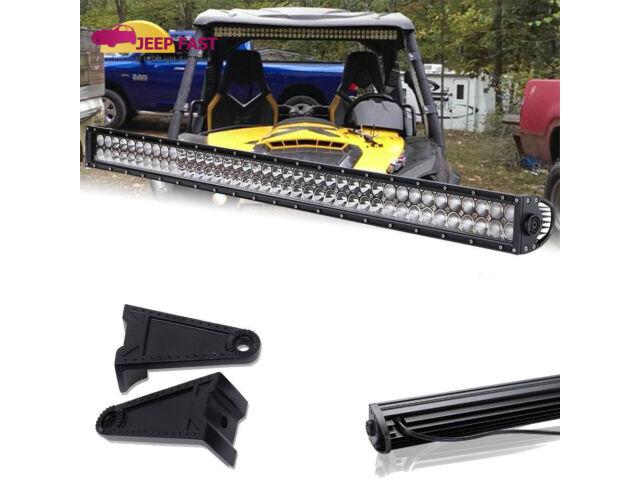 John Deere XUV Gator 40'' LED Light Bar