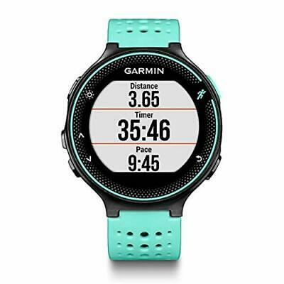Garmin Forerunner 235 Running Watch Heart Rate Wrist  Glonass GPS