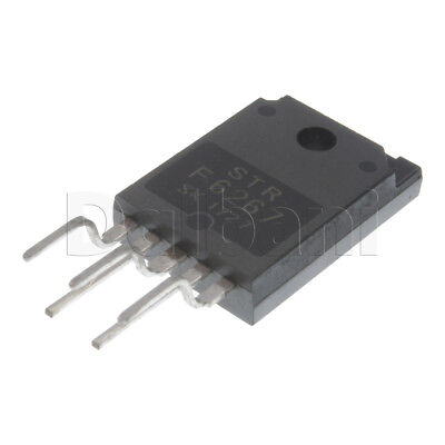 Strf6267 Original Sanken Switching Regulator