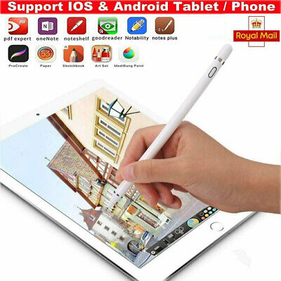 "Digital Active Stylus Pen Pencil For Apple iPad Pro 2019 9.7"",10.5"",12.9"" Tablet"