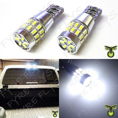 Super Bright White LED Cargo Bed Light bulbs for Ford F Series Trucks #R5
