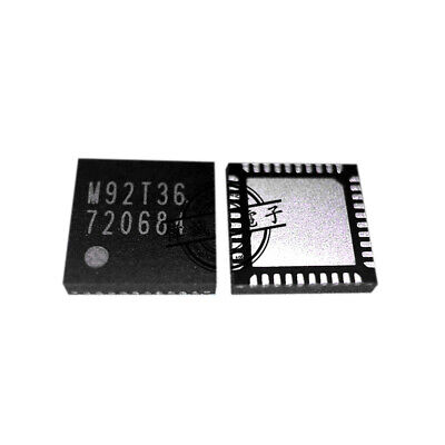 1 Pcs M92t36 Qfn-40 For Ns Switch Console Mother Board Power Ic Chip