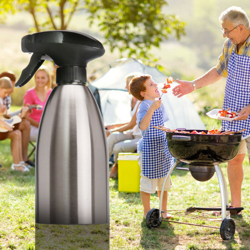 olive oil sprayer cooking mister spray pump