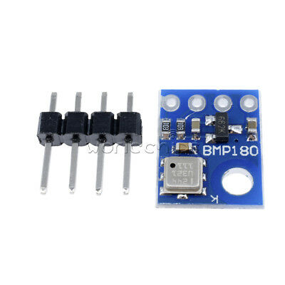 Gy68 Bmp180 Replace Bmp085 Digital Barometric Pressure Sensor Board Arduino