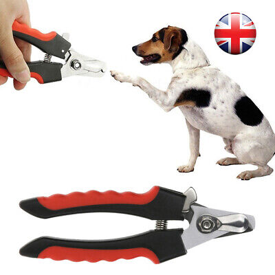 Large Animal Nail Clippers for Larger Dogs Sheep Pets Puppy Cat Rabbit Bird Toe