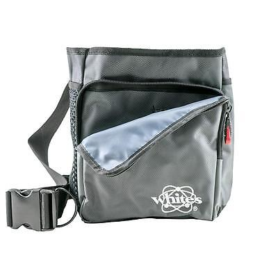Whites Electronics Signature Series Metal Detector Pouch 601-1264