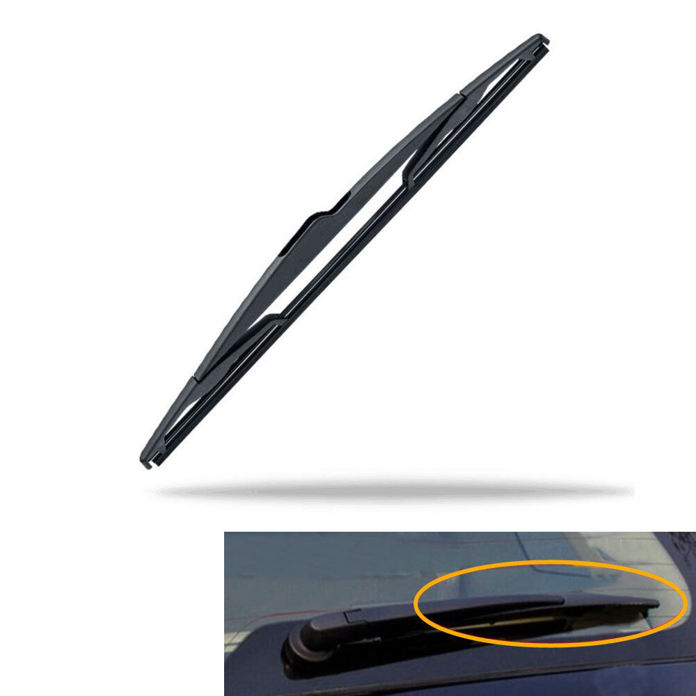 Replace 14 Quot Rear Window Windshield Wiper Blade For Honda