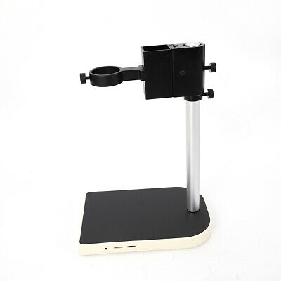 Us Industrial Microscope Table Stand 42mm Camera Holder Video Large Stereo Table