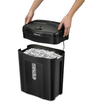 Fellowes Powershred 11c Cross-cut Shredder 11 Sheet Capacity 4350001 New