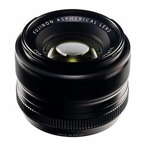FUJIFILM - Fujinon Lens XF35mmF1.4 R