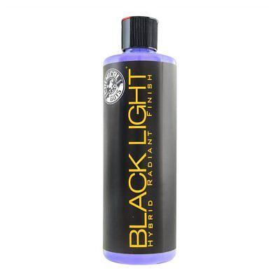 Chemical Guys Black Light 16oz Hybrid Radiant Finish & Gloss Enhancer Blacklight