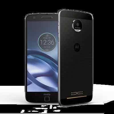 Lenovo Moto Z Force Droid 32GB 4G LTE (Verizon) Unlocked 7/10