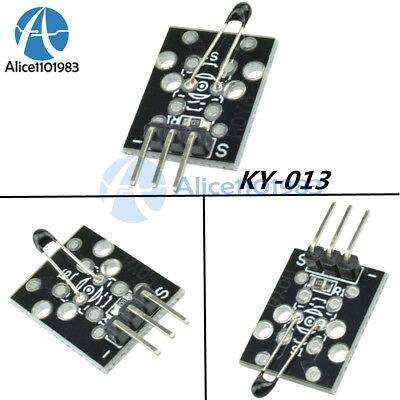 Keyes Ky-013 Vc Temperature Sensor Module The Arduino Avr Pic