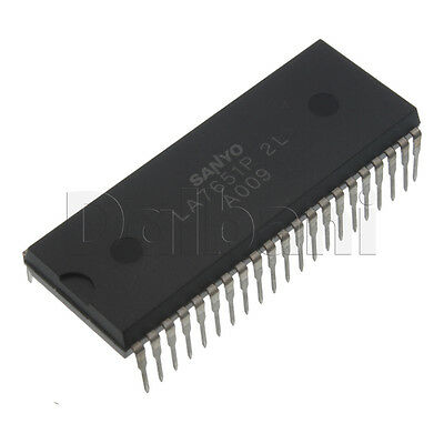 30pcs La7651p-2l Original New Sanyo Semiconductor