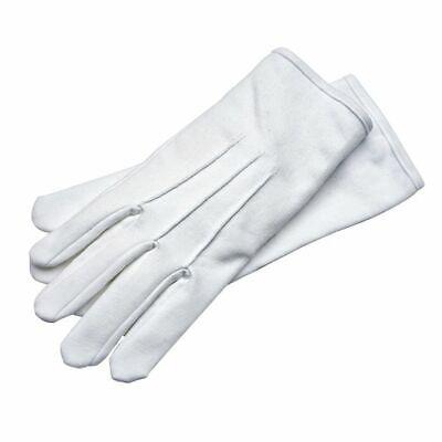 Handschuhe weiss Damen Herren Kinder viele Größen Zirkus Clown Karneval 20 er