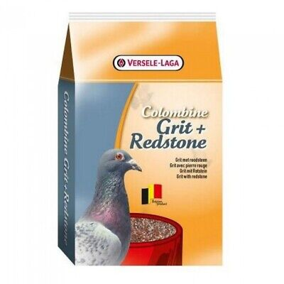 Versele-Laga Pigeon Grit With Redstone (PD3125)