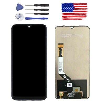 For Xiaomi Redmi Note 7 / Note 7 Pro LCD Display Screen Touch Digitizer Assembly