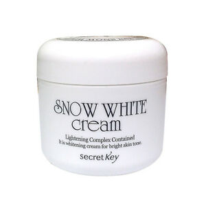 Crema-Secret-Key-Snow-White-de-50g-Regalos-Gratis