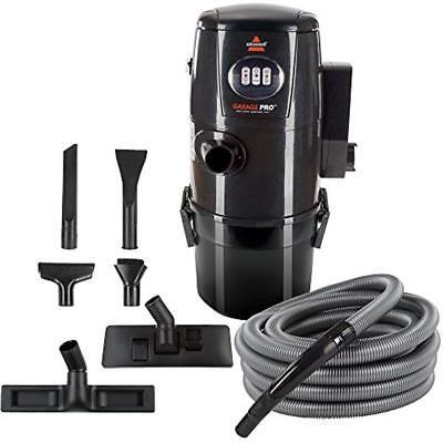Professional Car Wash Tool Kit Wet Dry Vacuum/Blower Machine Garage Wall