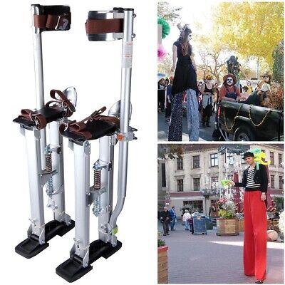 24-40 Drywall Stilts Aluminum Tool Stilt For Sheetrock Painting Painter Taping