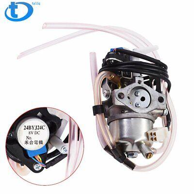 New Carburetor For Kipor Kge3000ti 3000tc Ig2600 Generators