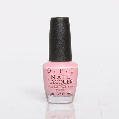 NEW! OPI Nail Polish - It