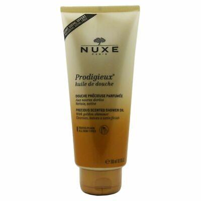 Nuxe Prodigieux huile de douche Duschöl 300 ml parfümiert