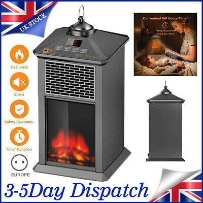 Automatic Constant Temperature Winter Patio Heaters Outdoor Safe Electric Heater