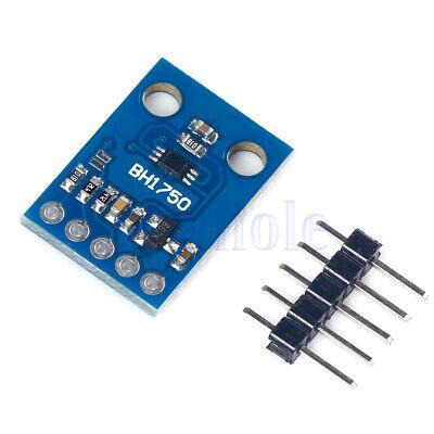 Bh1750 Digital Light Intensity Sensor Module For Avr Arduino 3v-5v Power Be