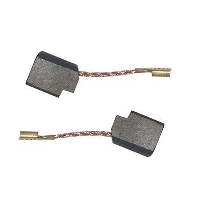 Carbon Brushes for Dewalt D28402, D28110, D28112, D28401N 1-Pair
