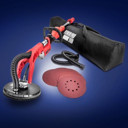 POWER PRO 2100 -- Electric Drywall Sander-- 710 Watts, 6 Speed -- Extendable