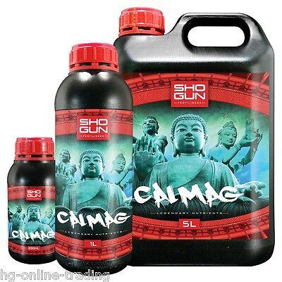 Shogun CalMag 5L 5 Litre - Plant Nutrient Magne Cal - Free Courier Shipping