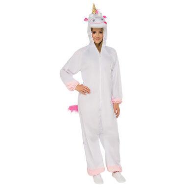 Adult Despicable Me 3 Fluffy Unicorn Costume size Small (Despicable Me Adult Kostüm)