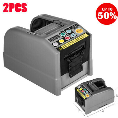 Zcut-9 Automatic Electric Tape Dispenser Packaging Machine Adhesive Cutter Nomex