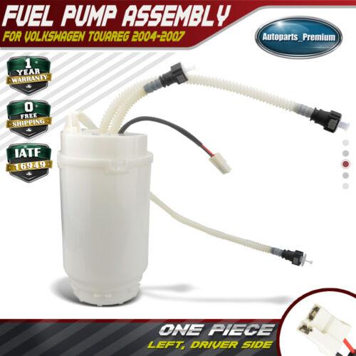 Fuel Pump Assembly For Volkswagen Touareg 3.2L 3.6L 4.2L Left Driver Side E8568M