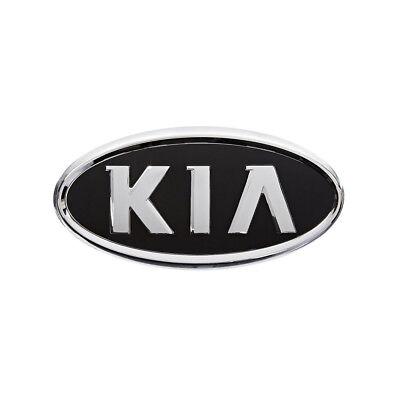 86320 1W000 Front Hood KIA Emblem for 2012 2015 Kia Rio