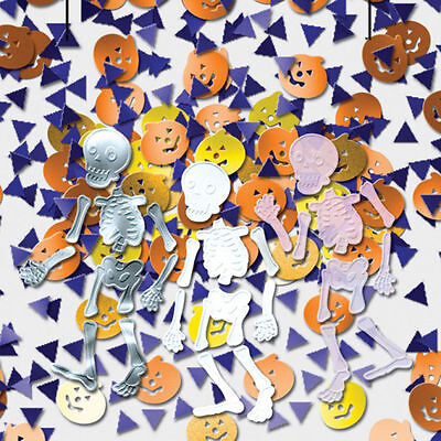 HALLOWEEN  Table Confetti Haunted Mansion Halloween Party Table Decorations
