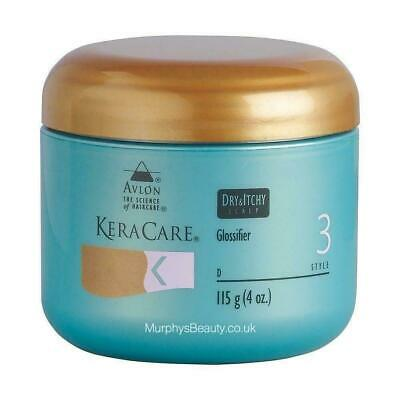 KeraCare   Dry & Itchy Scalp Glossifier (3.9oz)