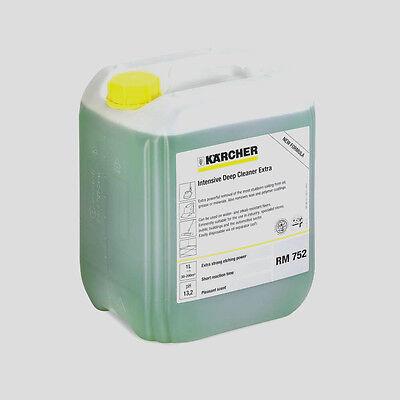 Kärcher Intensiv Grundreiniger Boden Reiniger RM 752 ASF 10 L Reinigungsmittel