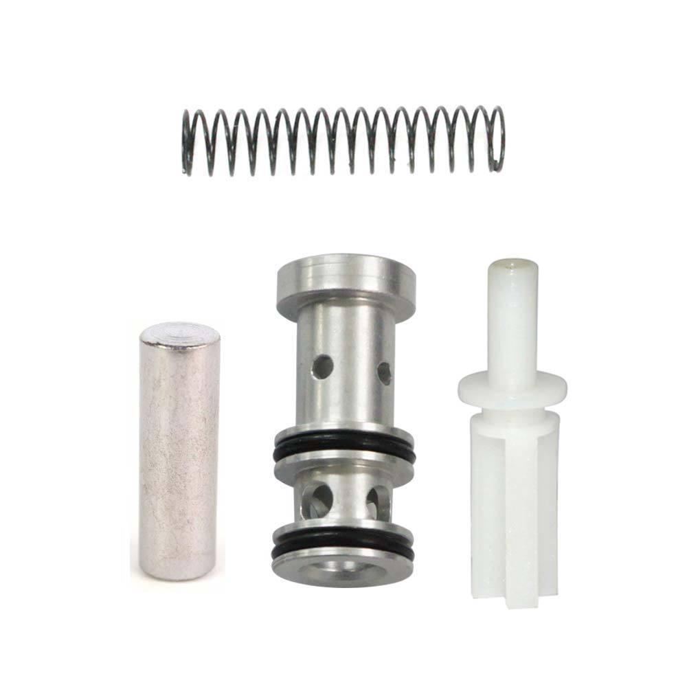 sp p1 plunger valve assembly