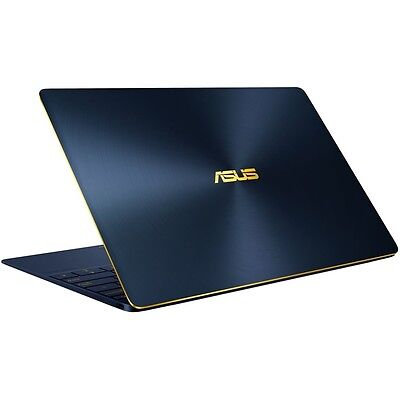 "*NEW* Asus ZenBook 3 UX390UA 12.5"" Laptop i7 16GB 512GB SSD Royal Blue UX390UA"