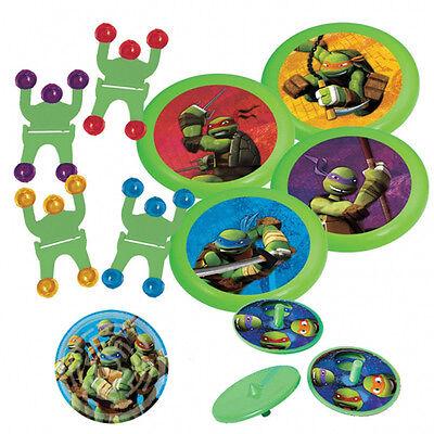 24 X Teenage Mutant Ninja Turtles Party Geschenke Geburtstag Leckerbissen