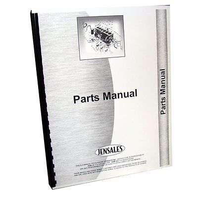 Caterpillar 950f Wheel Loader Parts Manual