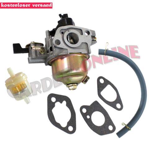 Vergaser Honda GXV140 GXV 140 Motor HRB475 HRB 475 HR2150 HR 2150