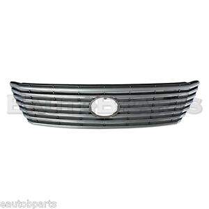 Fit For Lexus LS430 Front GRILLE LX1200120 5311250100 New