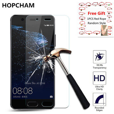 Tempered Glass Screen Protector For Huawei P20 Pro P9/P10Plus/Lite Honor Note 10](huawei p10 plus screen protector)