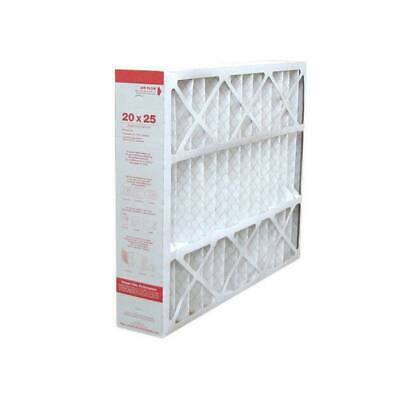 MERV 11 Replacement Air Cleaner Filter For Honeywell, 4 Inch Filters, 20x25x4 Air Cleaner Replacement Filter