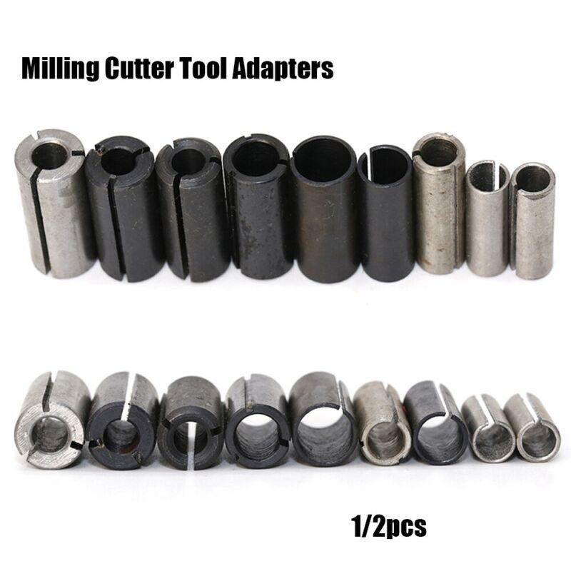 Klinge Fräser Werkzeug Ausrüstung 5 stücke Aluminium Schaftfräser Flöte